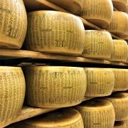 Parmigiano Reggiano Bertinelli