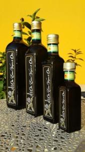 Olio Extravergine di Oliva DOP, Cooperativa Olivicoltori Lago di Como