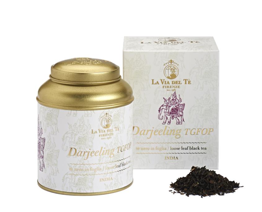 Tè Darjeeling TGFOP
