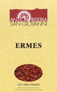 Riso Ermes, Antica Riseria San Giovanni