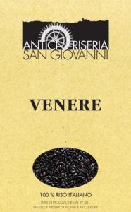 Riso Venere, Antica Riseria San Giovanni